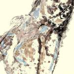 """Watercolor Nude"" by artimus"
