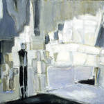 """Orchestra (Homage de Stael)"" by judys"