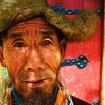 """Gatekeeper (Samye,Tibet)"" by leeturner"