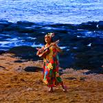 """Hawaiian Wedding Singer"" by KennethGreenePhotography"
