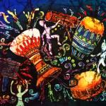 """""""Music - Drum Fun"""" by sueduda"""