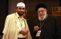 The Imam and the Rabbi
