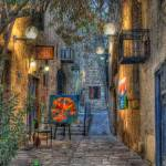 """Old Jaffa Tel Aviv"" by waringp"