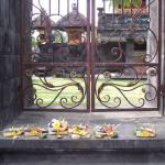 """Legian Temple Steps"" by Kahealani"