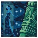 """Stardust Tiki"" by anthonycarpenter"