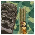 """Atomic Bamboo"" by anthonycarpenter"