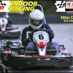 """Milan Diebel, Winter 2008 SIRs"" by Kart-Race-Art"