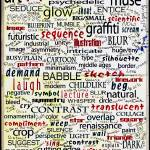 """Brainstorming Creative Art Poster"" by AngelaHayden"