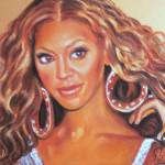 """Beyonce Knowles"" by starportrait"