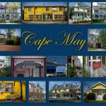 """Cape May"" by bevmichel"