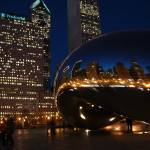 """""""Millennium Park Winter"""" by nicelysighted"""