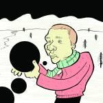 """Editorial: Caleb Engstrom"" by BrendanKiefer"
