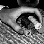 """corks in hand, italy"" by ClarkeWithAnE"