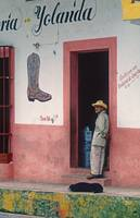 Mexico Xico Shoe Store