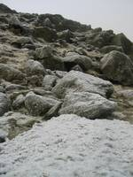 Rime on Harrison Stickle
