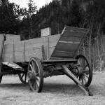"""Wagon of the past"" by PhotosbyTerrell"