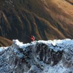 """""""Beinn Achalladair Ridge, Scotland"""" by andrewstelmach"""
