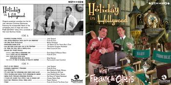 Holiday in Hollywood