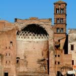 """Rome - Roman Forum"" by LefflerPhotography"