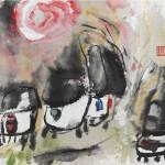 """Urban Life"" by JingChung"