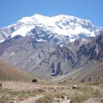 """The Aconcagua"" by MariaAngeles"