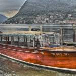 """Wood Boat HDR"" by JoshNorthrup"