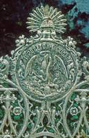 Republic of Mexico Seal