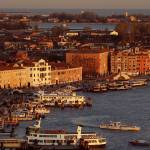 """""""Venice. The view from San-Marco square"""" by MedusaGorgona"""