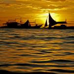 """Boracay Sunset Number 1"" by haroldbonacquist"
