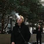 """""""Smokers"""