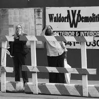 Waldorf Demolition