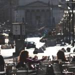 """""""torino, colazione a Piazza Vittorio"""" by leoaltoriso"""