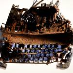 """typewriter relic"" by paulspeed"