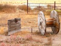 Wyoming Horseshoes