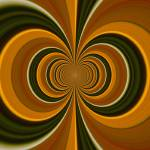 """SwirlPsychadelic"" by rdwnggrl"