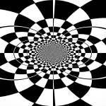 """""""SwirlCheckerboard"""" by rdwnggrl"""