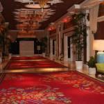 """""""Wynn Las Vegas Hallway"""" by VegasMediaGroup"""