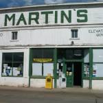 """Martin"