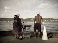 Lifeguards, Lake Washington