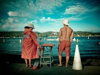 Lifeguards, Lake Washington(v. 1)