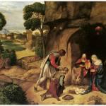 """""""Giorgione"""