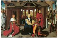Hans Memling's Adoration of the Magi
