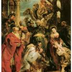 """Peter Paul Rubens"