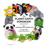 """The Planet Earth Songbook"" by WinnieFitch"