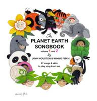 The Planet Earth Songbook