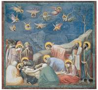 Giotto's Lamentation