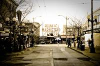 The Real Pike Place Market