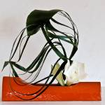 """Ikebana-096"" by Zen-Images"