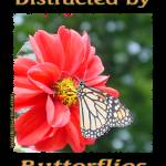 """Distracted by Butterflies 04161"" by quotes"