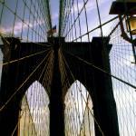 """""""Brooklyn Bridge"""" by julieroselc"""